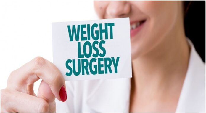before a bariatric surgery