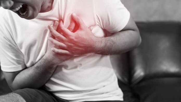 What is cardiovascular disease
